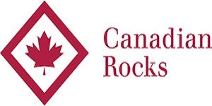 Canadian Rocks - Canadian Rocks was formed because we believe that the most beautiful things come from the most beautiful country.