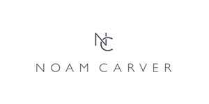 Noam Carver is a sculptor, designer and goldsmith whose jewelry unites classic and contemporary motifs from around the world.