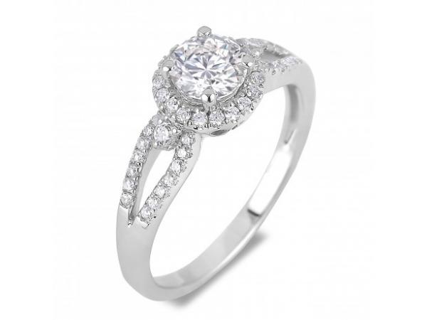 Canadian Diamond Ring 00110500075 Diamond Canadian from Barthau