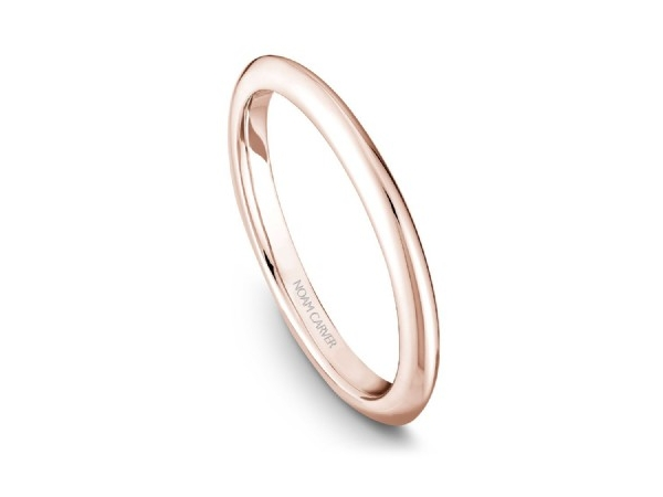 Wedding/Anniversary Ring by Noam Carver
