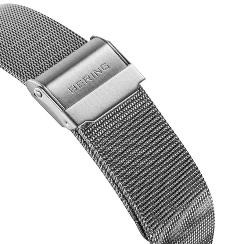 Watch Band Metal by Bering Time