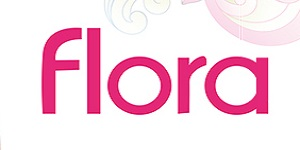 brand: Flora (BABY/TODDLER EARRINGS)